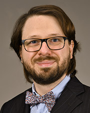 Alexis Bavencoffe, PhD