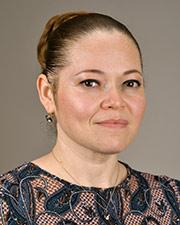 picture of Karen Trevino