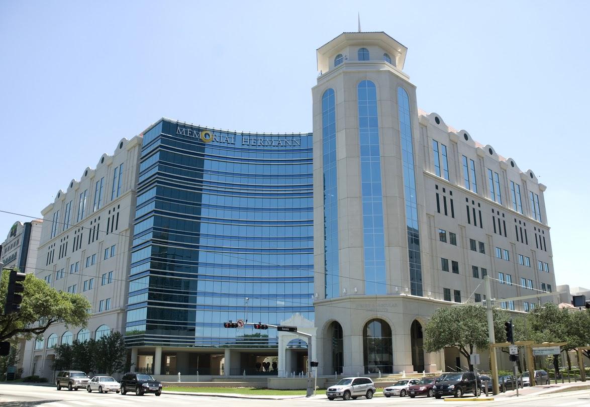 Memorial Hermann Hospital