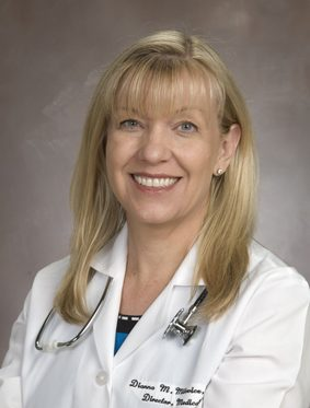 Dianna Milewicz MD