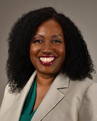 Mahalia D. Smith, MD, CLT, CWS-P