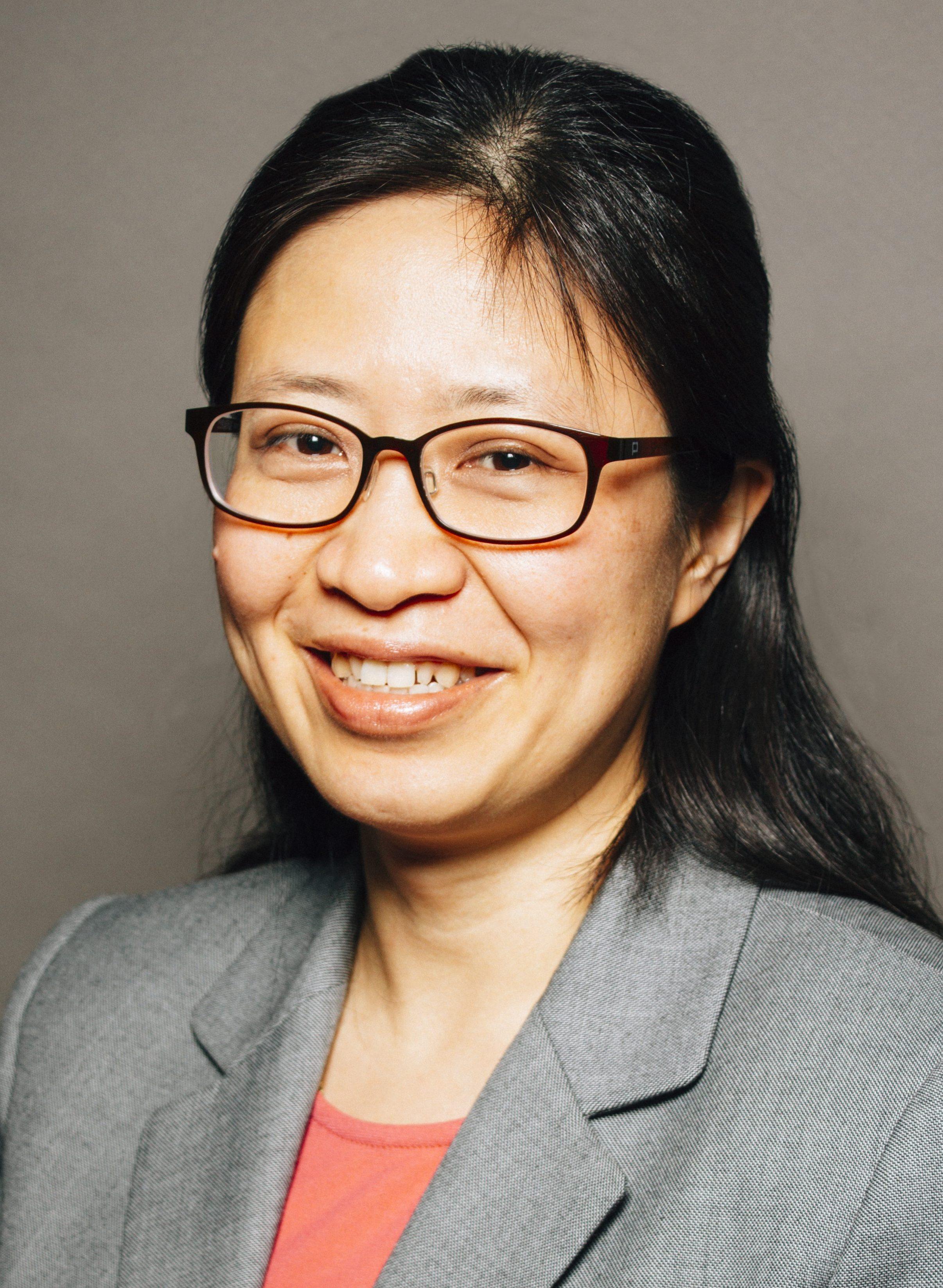 Alisha Young, MD