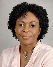 Anthonia Okwuosa NP