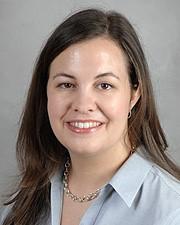 Aubrey Carhill, MD