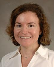 Effrosyni Apostolidou MD, PhD