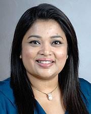 Sayeeda Bilkis, MD