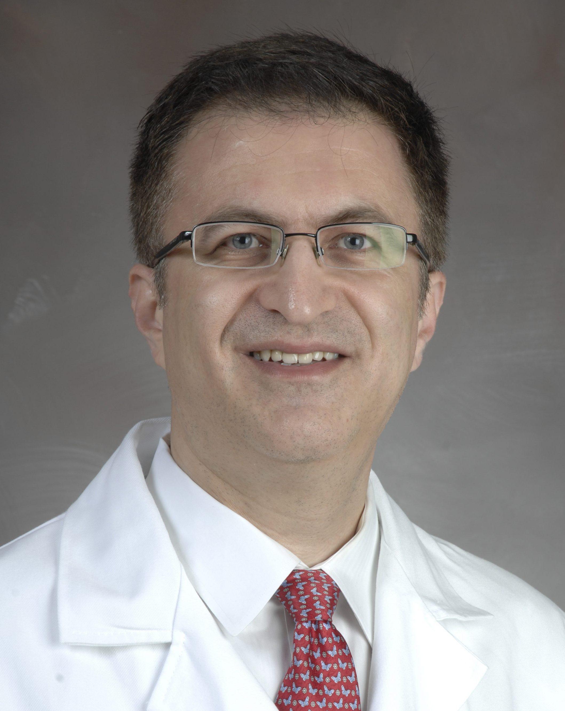 Mohammad Madjid, MD