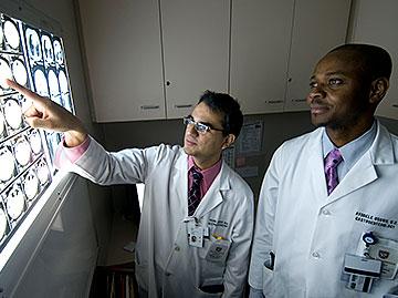 UT Physicians Pulmonary Medicine - TMC