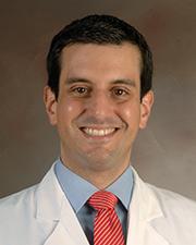 Enrique Garcia-Sayan, MD