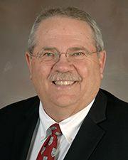James Baker, MD