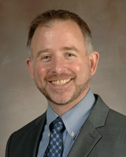 Scott Larson, MD