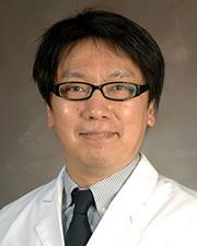 Masayuki Nigo, MD