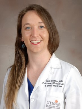 Sara C. Waters, MD