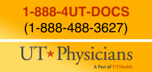 To make a Pulmonary & Sleep Clinic Appointment, call 1-866-4T-DOCS or go to https://www.utphysicians.com/patients/appointment/