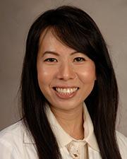 Linh Bui, MD