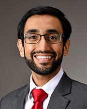Samir Mazharuddin, MD