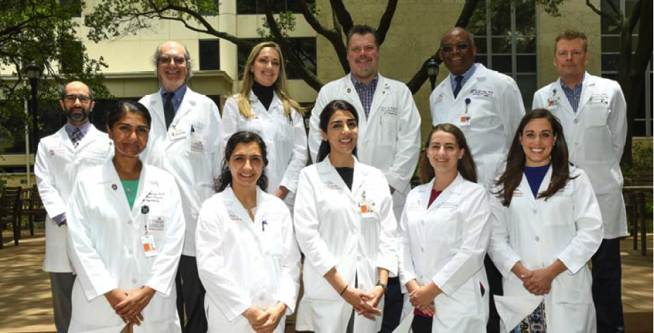 faculty at nephrology