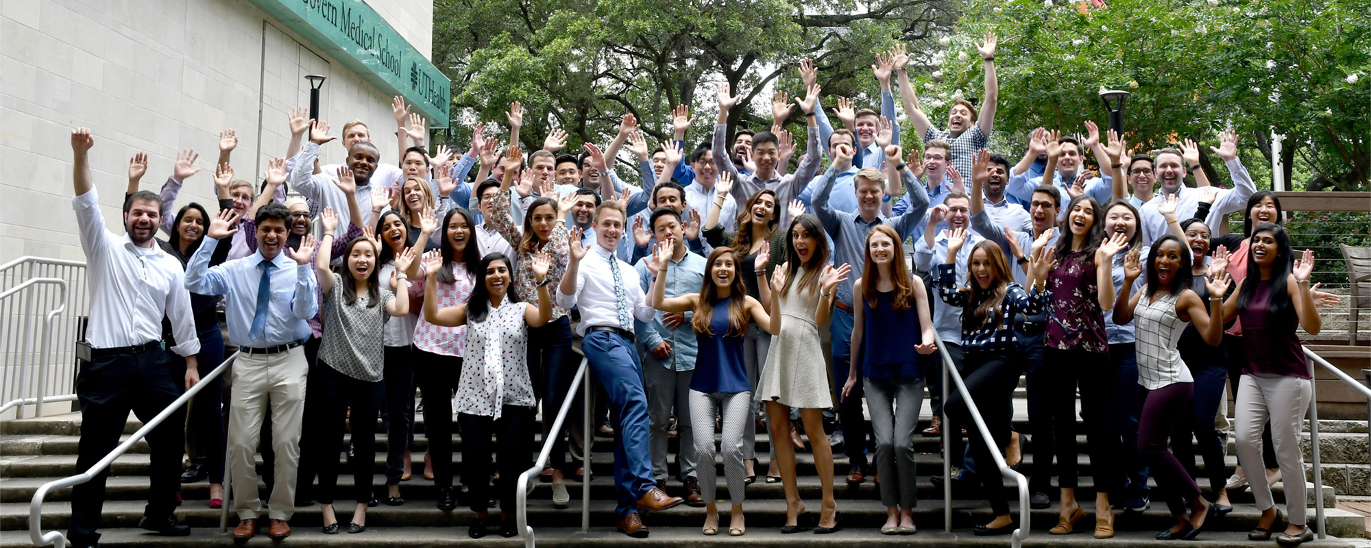 2019 - 2020 Internal Medicine - Interns