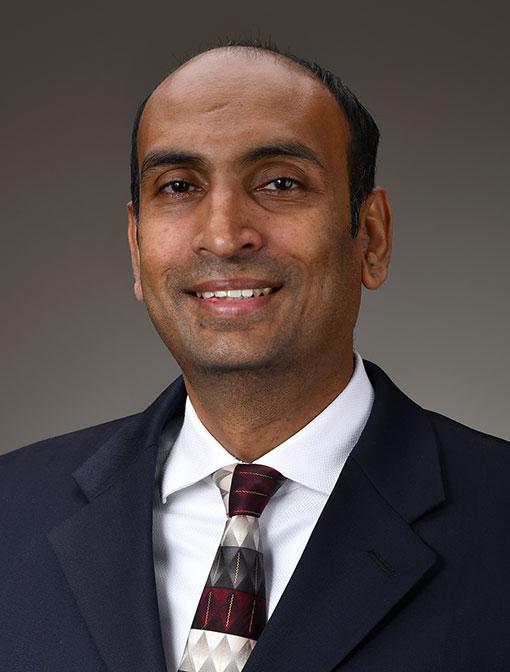 Goutham Dronavalli, MD