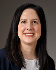Cristina Murdock, MD