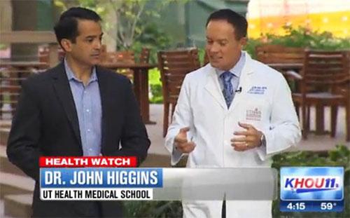 Dr Higgins