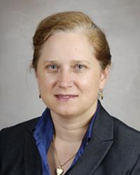 Iraida Sharina, PhD