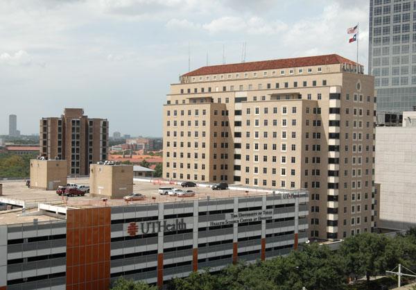 UT Health Professional Building