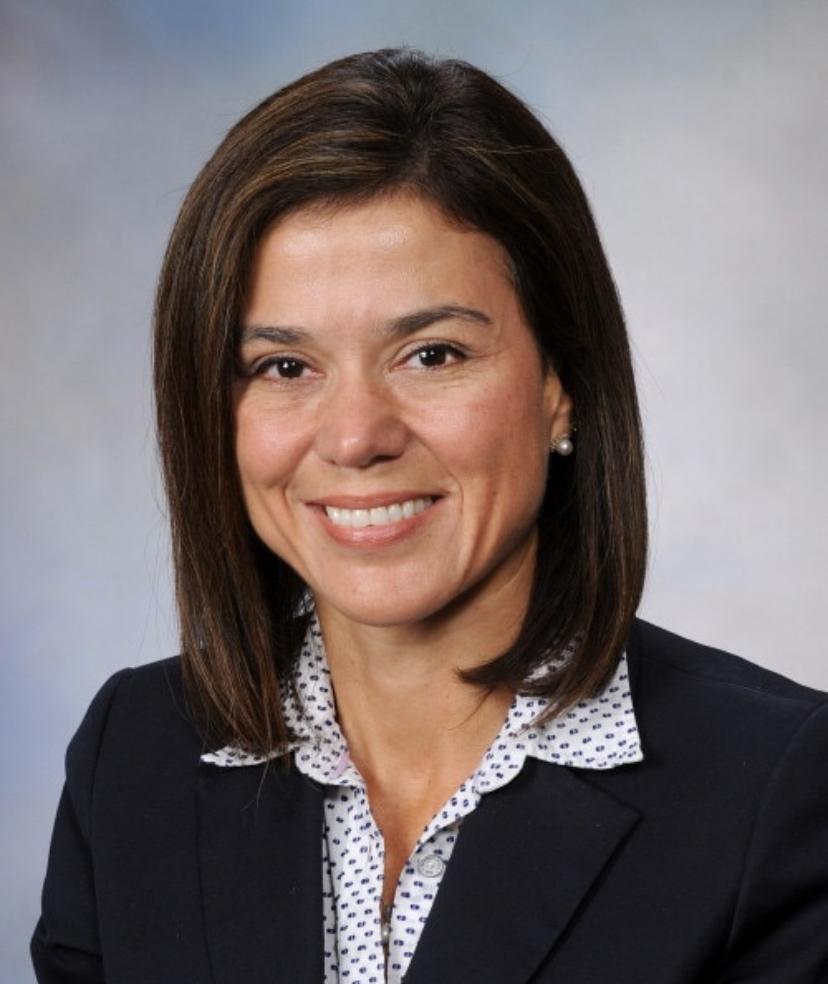 Isabel C. Mira-Avendano, MD