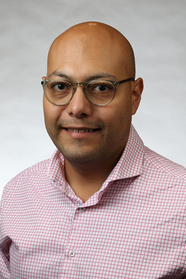 Harry Karmouty-Quintana, PhD