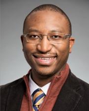 Pascal L. Kingah, MD MPH