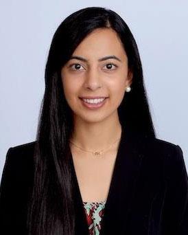 Sara Ali, MD