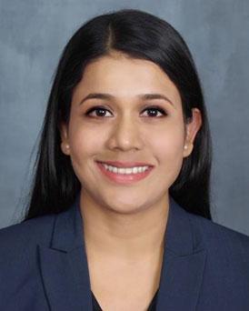 Sruthi Subramanian, MD