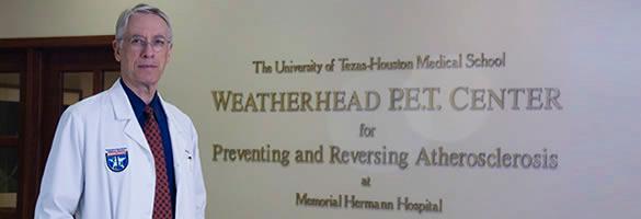 Weatherhead P.E.T. Center