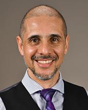Cesar A. Arias, MD, MSc, PhD