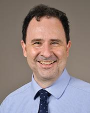Ben J. Barnett, MD