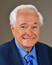 Charles D. Ericsson, MD