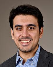 Syed Ghazi Rizvi, MD