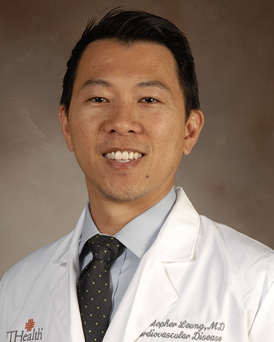 Christopher K. Leung, MD