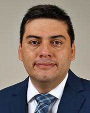 Gabriel Patarroyo-Aponte, MD