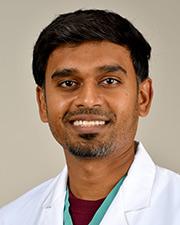Maulin Patel, MD