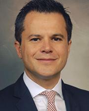 Konstantinos Charitakis, MD