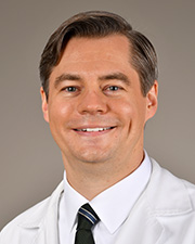 Nils P. Johnson, MD, MS
