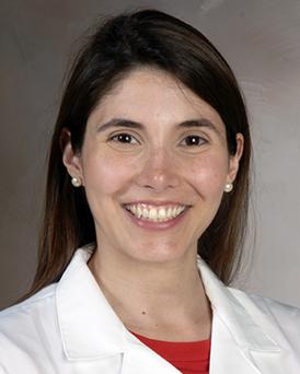 Astrid Serauto, MD