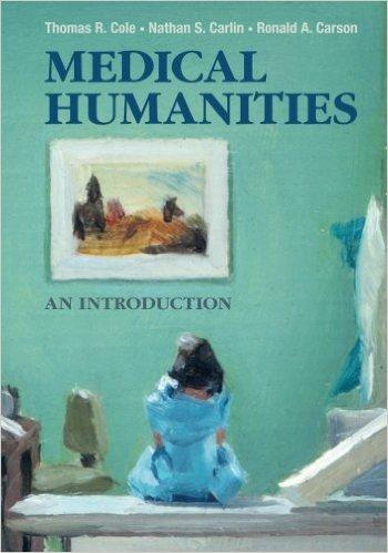 Medical Humanities Textbook