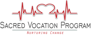 Sacred Vocation Logo