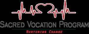 Sacred Vocation Logo