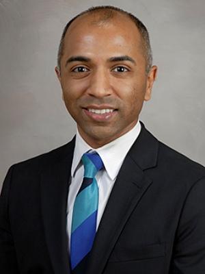Anson Koshy