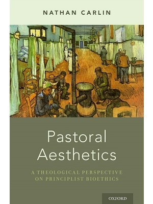 Pastoral Aesthetics book cover