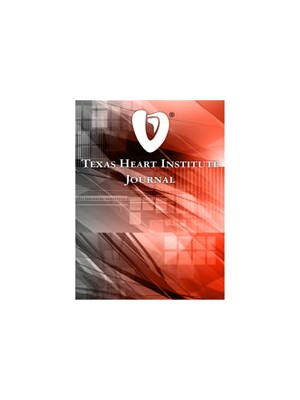 Texas Heart Institute Journal