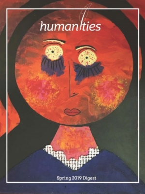 Human Ties Spring 2019 issue